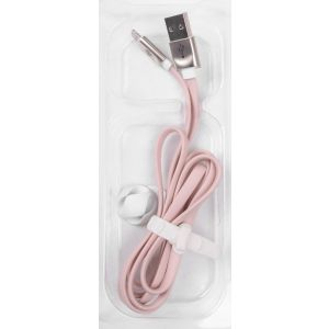 Cable USB 2.4 A TOTU Design pour IPhone