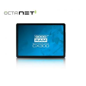 GOODRAM DISQUE DUR INTERNE CX300 120 GO SSD 2.5