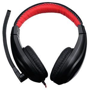 Casque Gaming et musique Marvo avec microphone