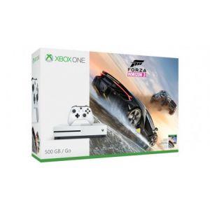Console Xbox One S Forza Horizon 3 Bundle 500GB