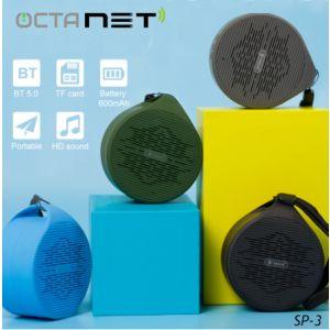 Haut-parleur portable Celebrat SP-3