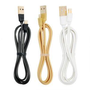 Cables USB Data REMAX pour iphone  - RC-041m