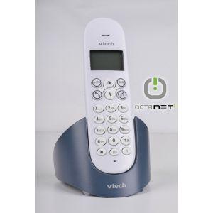 Téléphone Sans Fil VTECH SOLO CS1100 ARDOISE