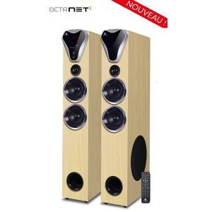 Subwoofer GOLD SOUND GS 2207M