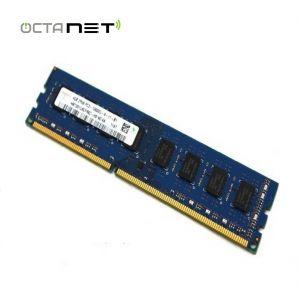 BARETTE MEMOIRE VEGA 4G DDR3