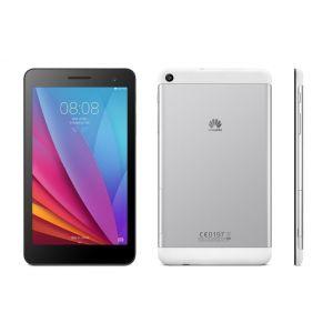 "Tablette HUAWEI MediaPad T1 7.0"" 16Go 3G - Silver"