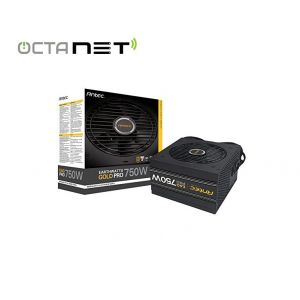 ALIMENTATION Antec EARTHWATTS Gold Pro 750W 80+