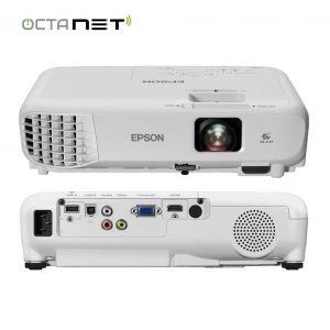 Vidéo   Projecteur   epson   EB-X05 XGA - (V11H839040)
