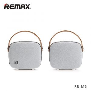 HAUT PARLEUR BLUETOOTH REMAX RB-M6