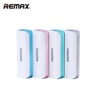 Power Bank Remax Mini White 2600mAh Power Box