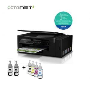 Imprimante EPSON à Réservoir Intégré ECOTANK ITS L3060 3En1 Wifi