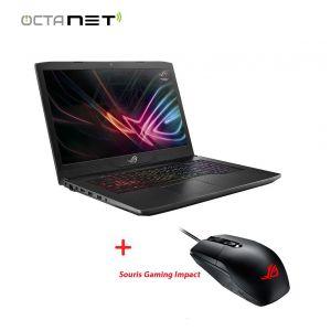 PC PORTABLE ASUS STRIX I7 8È GÉN 12 GO GL703VE-GC095
