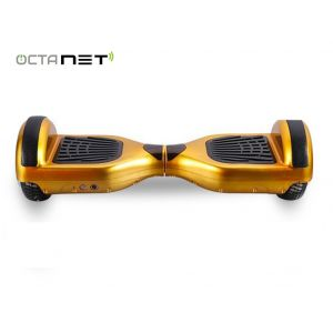 Hoverboard Bluetooth - GOLD