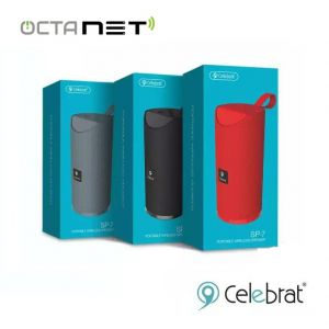 Haut-parleur portable bluetooth  Celebrat SP-7