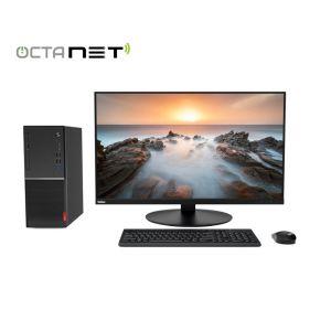 PC de Bureau LENOVO V530 Dual-Core G5400 4Go 1To -  Noir