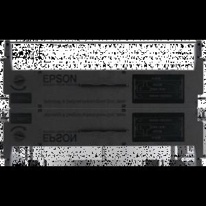 Ruban Original  Epson  S015624 Black