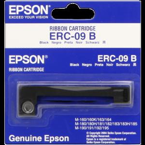 Ruban Original  Epson C43S015354