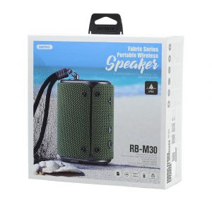 Speaker REMAX  Bluetooth RB-M30