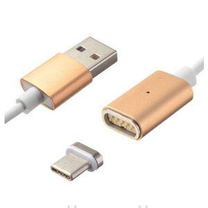 Câble  Magnétique Micro USB  Pour Tablette Et Smartphone Android