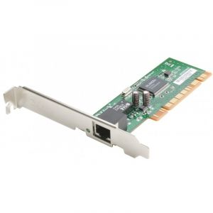 CARTE RESEAU PCI 10/100