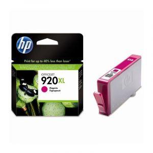 Cartouche d'encre Officejet HP 920XL - Magenta