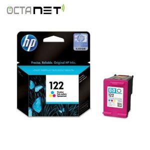 Cartouche d'encre HP 122 Original  Couleur (CH562HE)