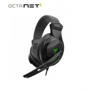 CASQUE MICRO GAMING T-DAGGER CKINLEY T-RGH101