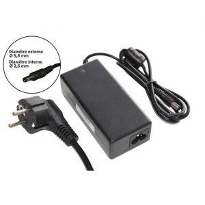 Chargeur Pour PC Portable HP 19V 4,74A - 2.5 mm