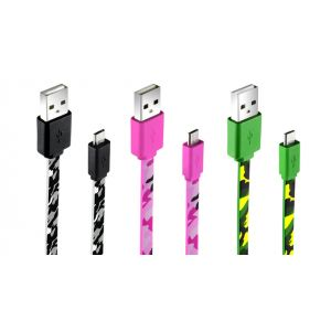 Cliptec ARMY USB 2.0 Micro USB Câble OCC104