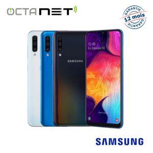 Smartphone Samsung Galaxy A50