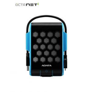 """Disque Dur Externe Anti-Choc ADATA HD720 1To 2.5"""" USB 3.1 Bleu"""