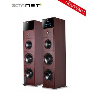 Subwoofer GOLD SOUND GS-901M