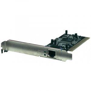 CARTE RÉSEAU GIGABIT PCI 10/100/1000