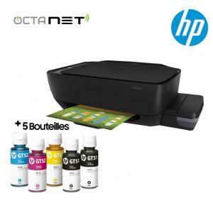 Imprimante à Réservoir Intégré HP Ink Tank 315 3en1 Couleur