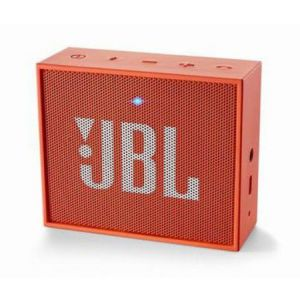 Haut parleur portable JBL GO - Bluetooth