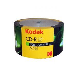 BOBINE 50 CD Kodak