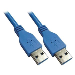 CABLE imprimante  USB TO USB TRANSFERT