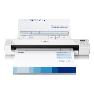 Scanner Portable - Brother DS820W - wifi