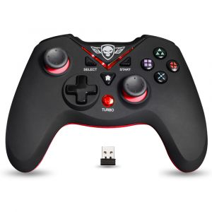 MANETTE DE JEU SANS FIL POUR PC SPIRIT OF GAMER