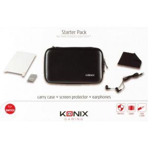 Pack d'accessoires de démarrage pour Nintendo Switch