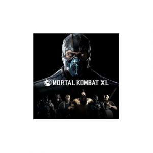 JEU PS4 MORTAL KOMBAT XL