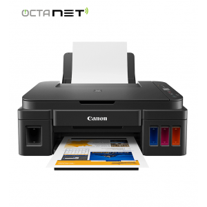 Imprimante Multifonction Jet d'encre Canon Pixma G2411 - Couleur