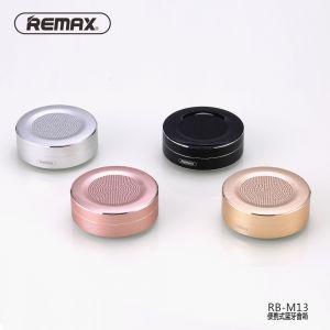 HAUT PARLEUR BLUETOOTH REMAX RB-M13