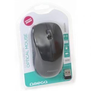 souris platinet sans fil OM-412
