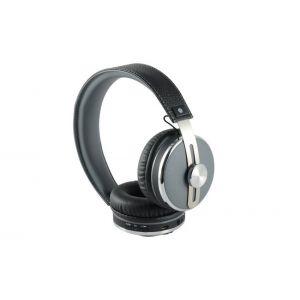 Cliptec AIR-CUIR Bluetooth 4.1 Casque stéréo sans fil PBH402