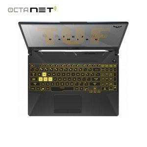 PC PORTABLE GAMER ASUS TUF506IU-HN457T R5-4600H