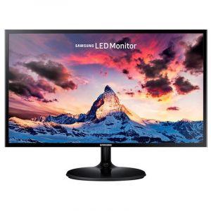 "Ecran Samsung 27"" LED Full HD LS27F350H"