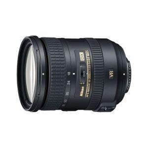 Objectif Nikon AFS DX 18-200mm