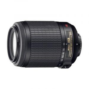Objectif Nikon AFS DX 55-200mm