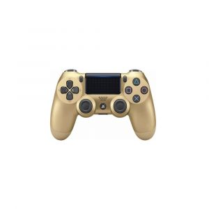 PS4 Manette sans fil DualShock 4 Gold
